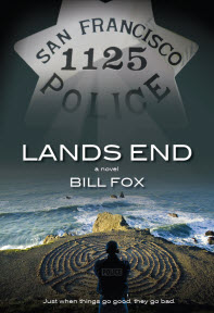 Lands End the Book